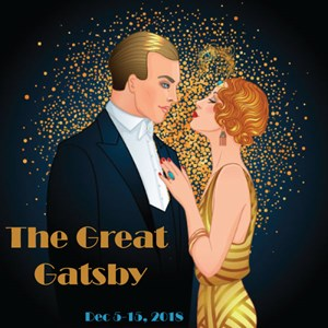 All that glitters: The Great Gatsby at Walterdale Theatre