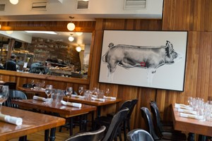 Au Pied de Cochon – Montreal, Quebec