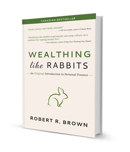 Book Review: Wealthing Like Rabbits