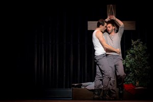 Creativity within Restrictions – A review of Les Feluettes (Edmonton Opera)