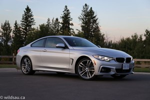 Review: 2018 BMW 440i Coupe