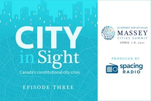 The City in Sight Podcast: Indigenous Cities