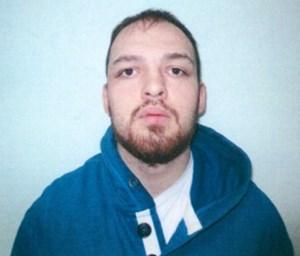 Police seek public's assistance in locating Troy Opie