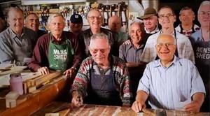 New men's group in Bonnie Doon