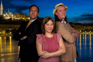 Tricks and treats in Dirty Rotten Scoundrels