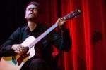 Six Guitars at the Edmonton Fringe Festival