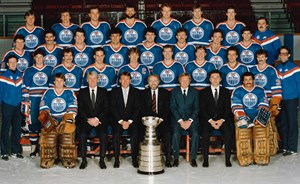 '84 Stanley Cup Reunion Sold Out