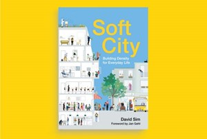 Book Review: Soft City