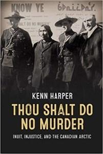 Review: Thou Shalt Do No Murder