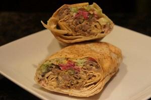 The Desert Pita & Grill