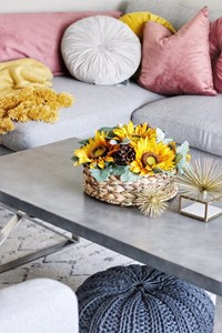 Decorating For Fall On A Budget: The Scoop On Saving And Splurging