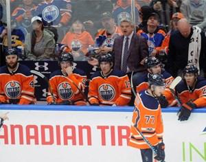 Oilers Revamp their Coaching Staff and Chiarelli Trade Talk