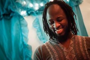 Meet the Gateway Association Artist in Residence: Brandon Wint