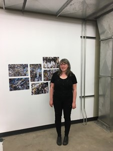 Year in Review: Edmonton Waste Management Centre's Artist in Residence