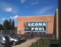 News about Scona Pool / Rollie Miles Park