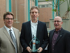 PCL Projects Honored by Canadian Design-Build Institute