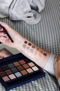 Makeup Hygiene   How To Clean & Repair Your Eyeshadow