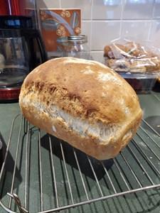 Bread Recipe for Michael