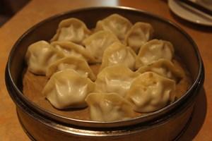 No. 1 Dumpling
