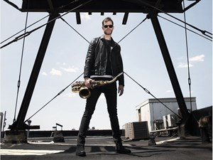 Post-Bowie, saxophonist Donny McCaslin is busy charting his own beyond-genre course