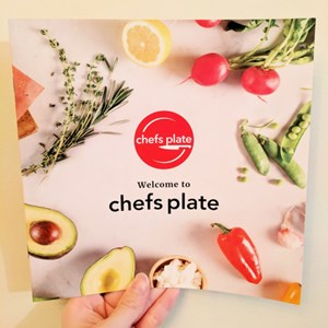 Meal Kit Box & Recipe Review: Chefs Plate
