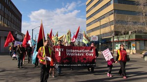 Latest Update: May Day 2018