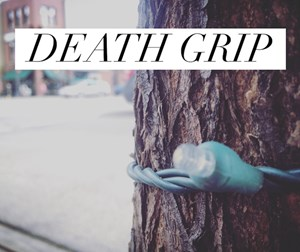 Death Grip. How Decorative Lighting Kills Trees