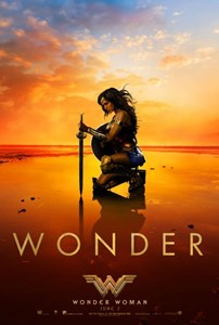 This Column Has Seven Days #122 // Of Course I Was Going To Write About Wonder Woman