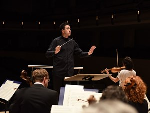 Review: ESO reaches new heights with Sibelius Festival opening concert