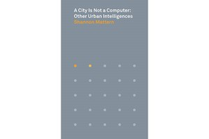 Book Review | The City is Not A Computer