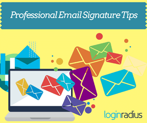 The Ultimate Guide To Create Professional Email Signatures With Examples