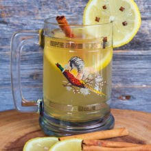 How to Make a Classic Hot Toddy (Scottish Hot Whisky)