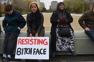 Latest Update: March for Black Women
