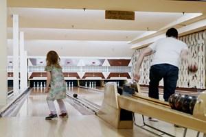 Bowlin' Bowlin' Bowlin' | Edmonton's Plaza Bowling Co.