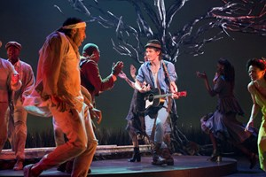 A new 'old song' at the Citadel: Hadestown