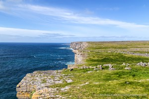 Day Trip to Inishmore- The Largest of the Aran Islands