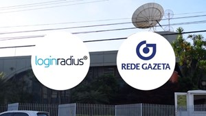 Rede Gazeta, a LoginRadius Customer Success Story