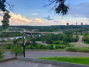 Edmonton Notes for July 21, 2019
