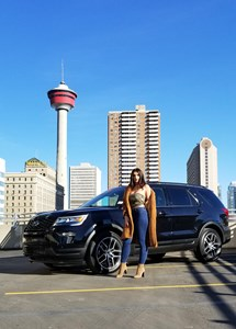 My Take on the #2019FordExplorer | YYC Edition + VIDEO