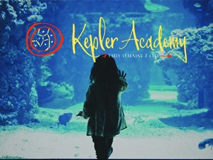Explore the World with Kepler Academy {Open House December 16}