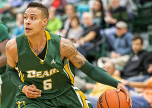 Bears push win streak to four over Brandon