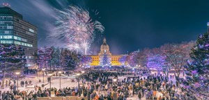 Edmonton Notes for January 6, 2019
