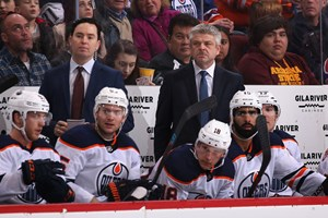 Addressing the Oilers Powerplay