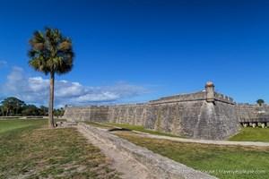 Photo of the Week: Castillo de San Marcos