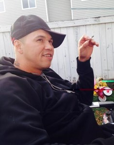 Police seek public's help in locating missing man last seen in downtown Edmonton