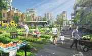 Blatchford Receives 2014 National Urban Design Award