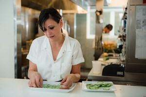 Recap: NAIT Hokanson Chef in Residence Luncheon With Amanda Cohen