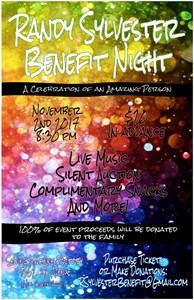 Fundraiser / Celebration of Life for a local family - Nov 2