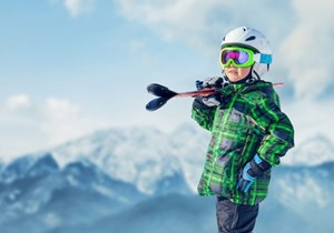 Ski Passes: Great Deals for Kids in Grades 2, 4 & 5!