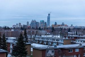 Edmonton Notes for November 18, 2018